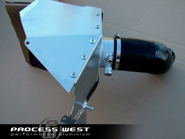 BA-BF XR6 Turbo / F6 race air box / Cold air intake