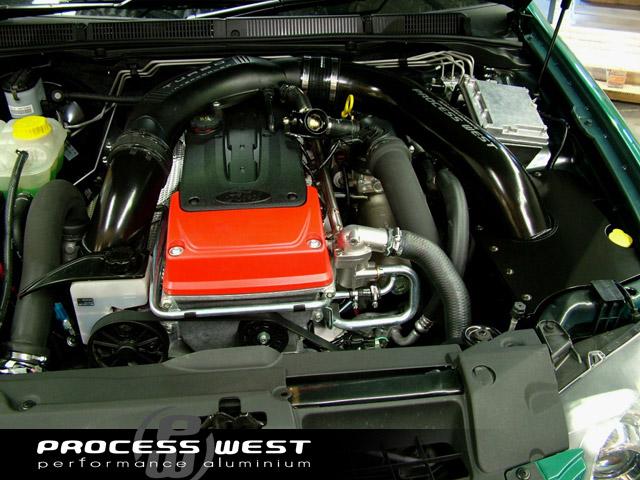 FG / FGX XR6 Turbo / F6 Street air box