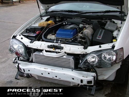 BA - BF XR6 Turbo / F6 Intercooler stage 2
