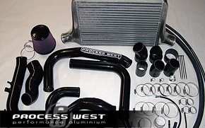 Process West Intercooler Package S2.1 BA - BF XR6 Turbo / F6