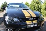 Shaker BA BF 5.4 lt XR8 & GT