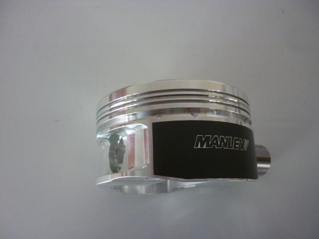 Manley Forged Alloy Pistons 5.0 lt