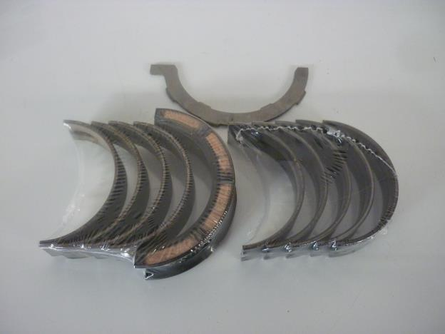 Main Bearings 5.0 lt Coyote FG GT & GS