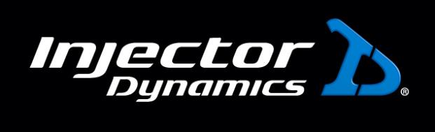 ID 1000 CC  Fuel Injector FG XR6 Turbo & F6, 6 x injectors by Injector Dynamics