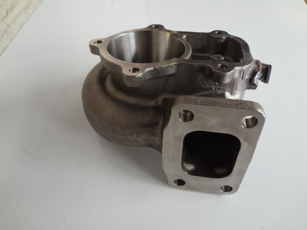 BA BF & FG XR6 turbo and F6 rear Exhaust Housing
