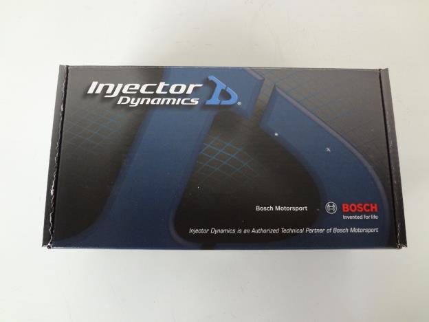 ID 1300 CC  Fuel Injector FG XR6 Turbo & F6, 6 x injectors by Injector Dynamics