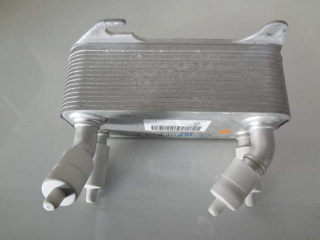 XR6 Turbo / F6 6 speed auto trans cooler