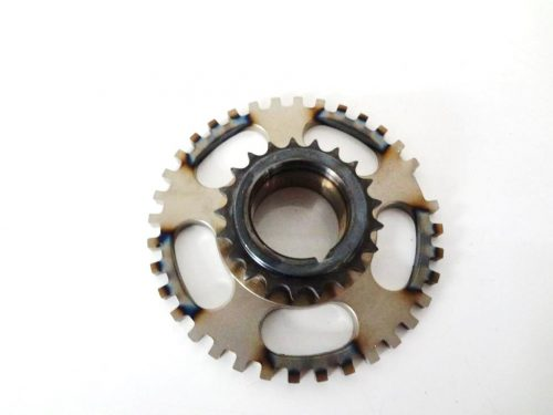 BA BF FG FGX 4.0 lt turbo and non turbo Lower Timing Chain Sprocket
