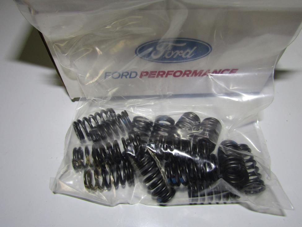5.0 lt FG or Mustang 5.0 lt Coyote valve springs