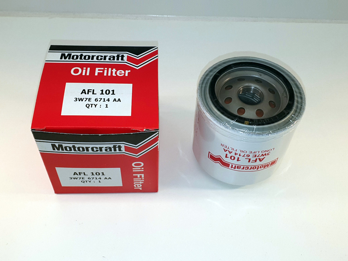 Ford AFL 101 oil filter